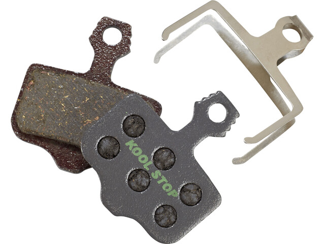 Kool Stop Disc E-Bike Brake Linings Avid Elixir/Sram XX